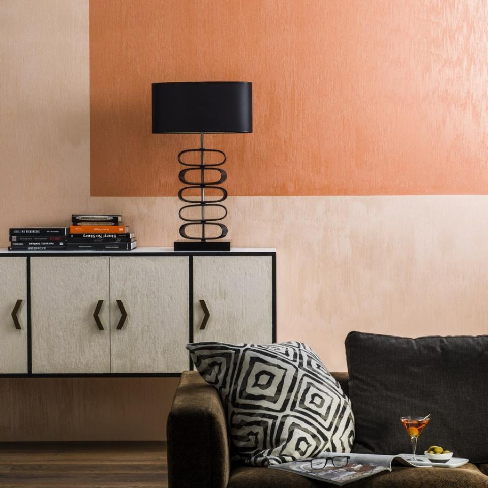 Pitture decorative - Vernici per interni