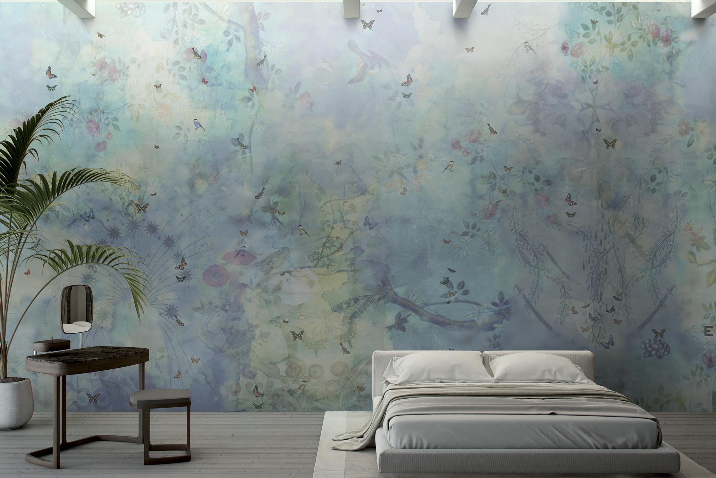 carta-da-parati-artistica-e-disegni-murali
