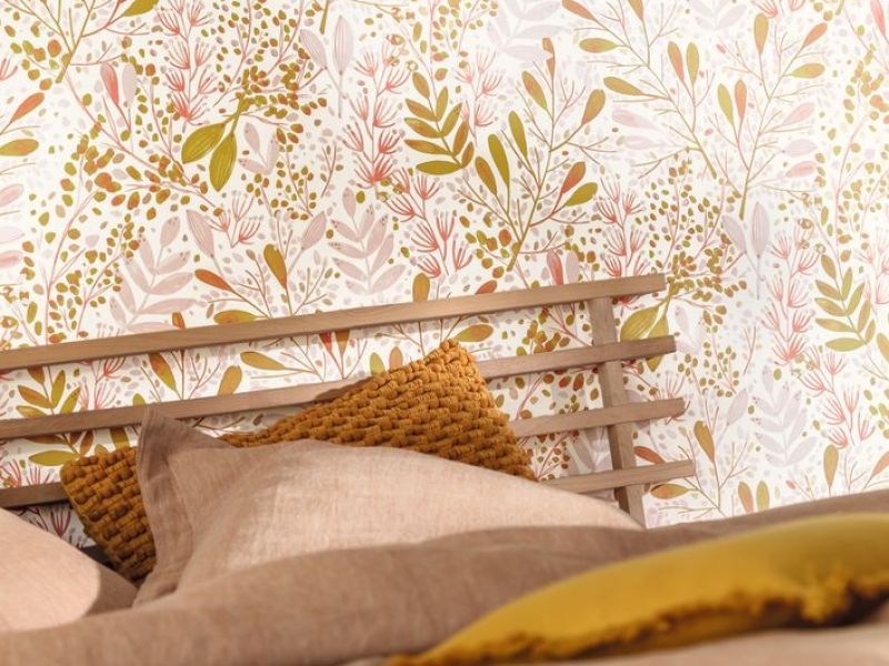 carta-da-parati-floreale-per-decorazione-di-interni